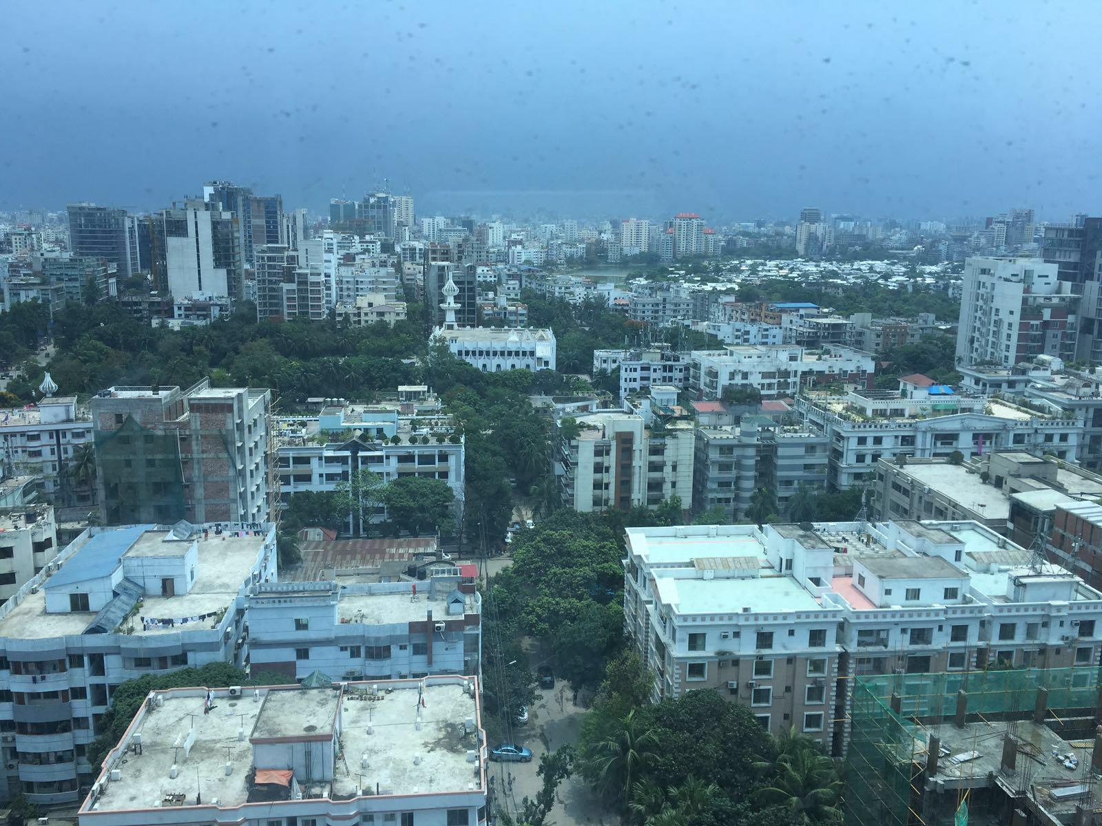 dhaka ciudad